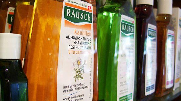 Rausch Shampoos – Limited Edition