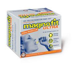 Magnofit Magnesium direkt
